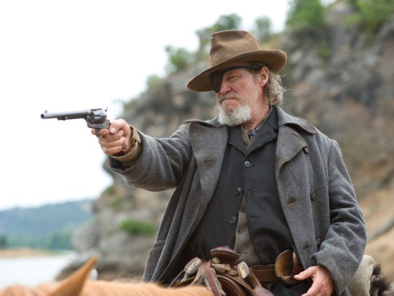 Foto: True Grit/ © 2021 PARAMOUNT PICTURES. All rights reserved.